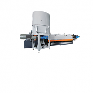 Pelletizing Machine