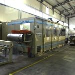 TFT FC780 2006 Thermoforming machine 1