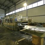 TFT FC780 2006 Thermoforming machine 4